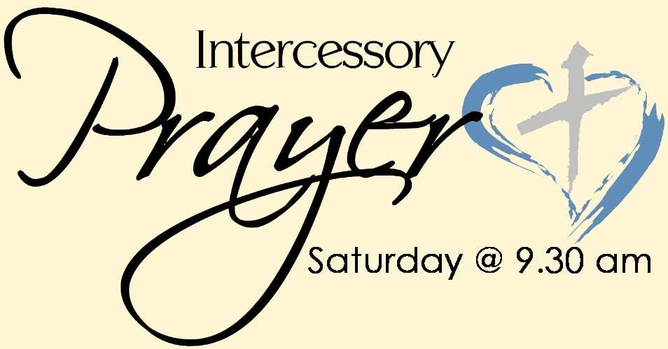 Saturday Fasting Prayer